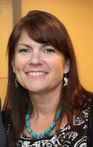 Dr Dawn Lavell-Harvard, Ph.D.